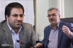 مدیر رادیو ایران تغییر میکند/ بازنشستگی بهنام احمدپور