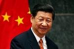 China's president offers condolences to Iran over plane crash