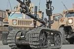 هراس از بمب فلسطینیها سبب روی آوردن صهیونیستها به رباتها شد