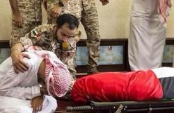 مصرع 12 إماراتيا بينهم ضباط وحصار من تبقى في استدراج نوعي غرب اليمن