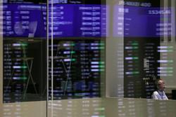 سهام آسیا در بالاترین سطح ۳ هفتهای/ دلار افت کرد
