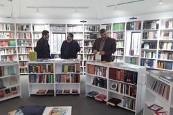 تسهیل در دسترسی آسان مردم به کتاب در کردستان ضروری است