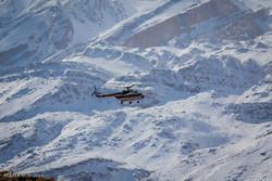 مصر تُعزي إيران في ضحايا سقوط طائرة مدنية