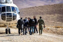 أنباء عن العثور على أجزاء من حطام الطائرة المنكوبة