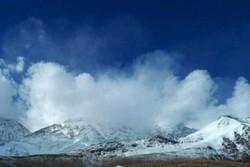احتمال ریزش بهمن روی هواپیما/بارش بیش از دو متری برف در منطقه