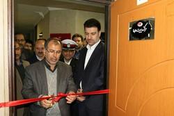۳۴ سامانه هوشمند ثبت تخلفات در آذربایجان غربی افتتاح شد