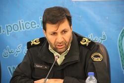 کشف دام قاچاق در کرمان ۸۰ درصد افزایش یافت