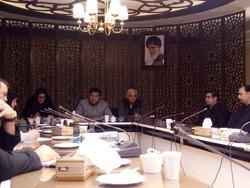 کمیسیون فرهنگی شورای شهر گرگان