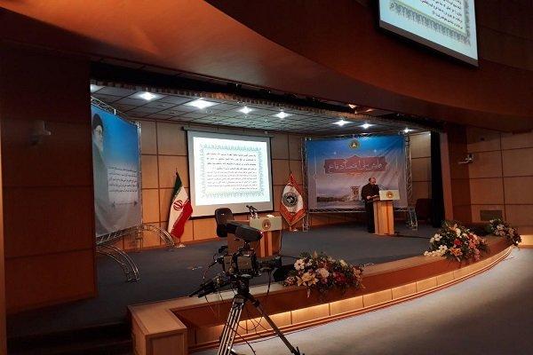 """مؤتمر """"اقتصاد الدفاع"""" يبدأ اعماله في الجامعة العليا للدفاع الوطني"""