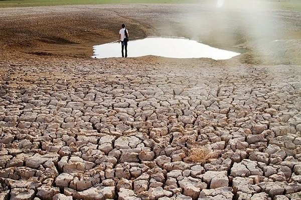 کرمان رتبه سوم کشور از لحاظ کاهش بارندگی را دارد