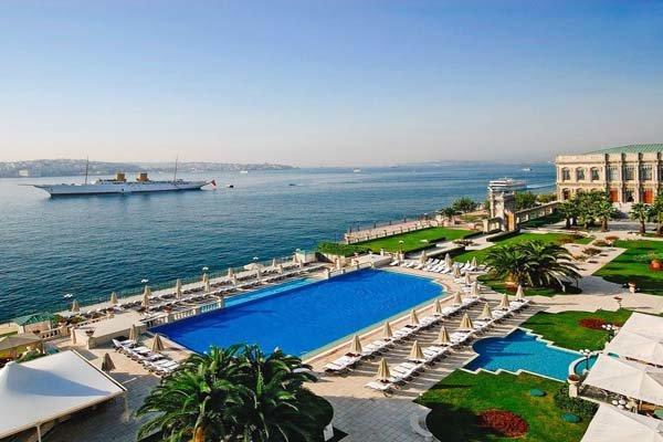 بهترین هتل های استانبول کدام هستند؟