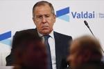 روسیه: منشور جنگ علیه ایران راه حل مسائل منطقه ای نیست