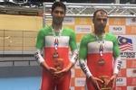 پایان کار رکابزنان ایران با کسب ۳ مدال/ دست خالی بانوان و جوانان