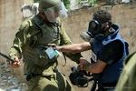 بازداشت دو تیم خبری فلسطینی در کرانه باختری توسط رژیم صهیونیستی