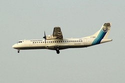 Iran aviation org. temporarily stops operating ATR 72 planes