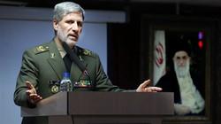 Iranian defense minister to visit Azerbaijan