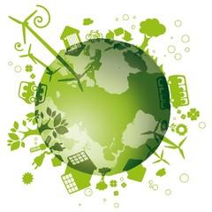 "Green development not a ""choice"" but an ""obligation"": industry minister"