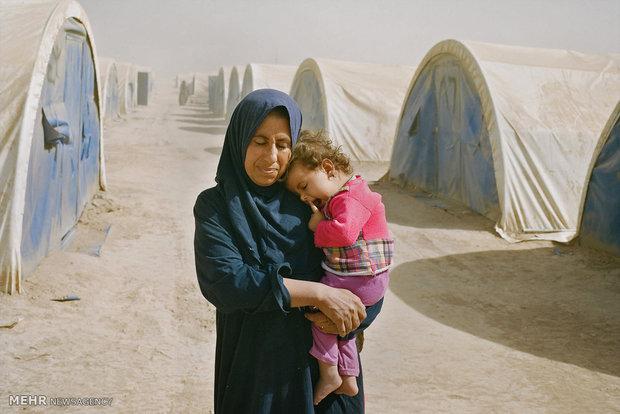 ألام موصل بعد طعنات داعش