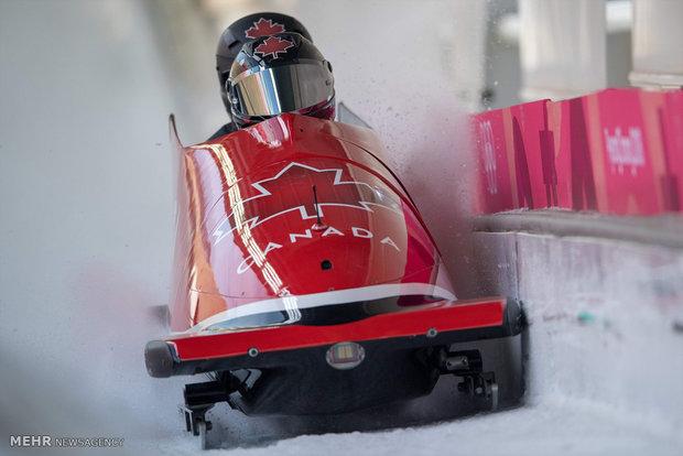روز دهم المپیک زمستانی پیونگ چانگ