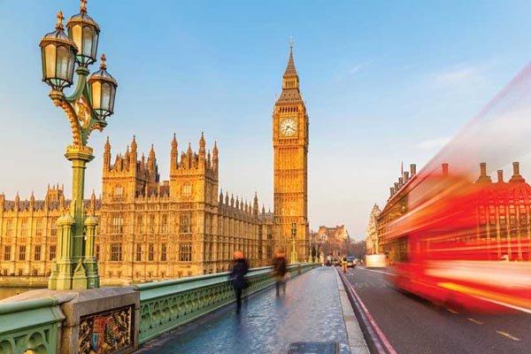 """لندن: لن يكون هناك """"استفتاء ثان"""" بشأن خروج بريطانيا من الاتحاد الأوروبي"""