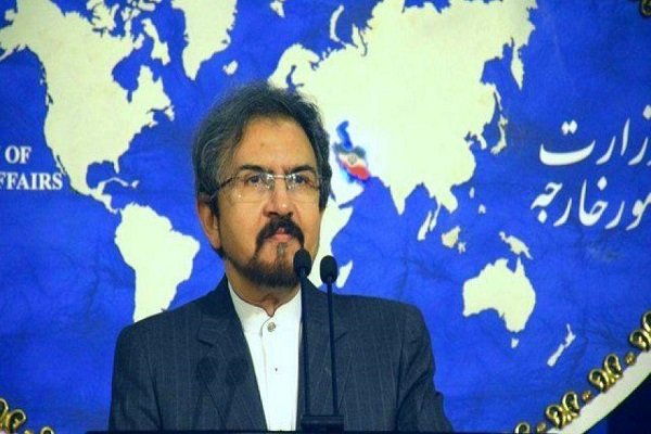 Claim to send missile to Yemen, 'sheer lie' and 'awkward scenario'