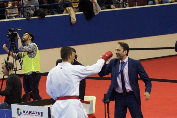 کاراته برای تکرار موفقیتها نیاز به حمایت دارد/ انتخابی شفاف است