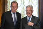 لاوروف: آمریکا در تامین امنیت افغانستان ناکام مانده است
