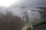 فلم/ایرانی مسافر طیارے کے سانحہ کے بعض شہداء کے جنازے دنا پہاڑی سے منتقل کرنے کی کوشش جاری
