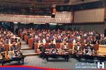 حضور حمایتی بانک صادرات ایران در هشتمین «اجلاس روسای آیتک»