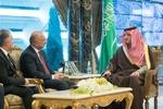 توافق افغانستان و عربستان برای تبادل اطلاعات امنیتی