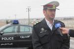 حوادث رانندگی در محورهای استان سمنان ۲۵مجروح داشت/یک نفر جان باخت