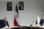 Tahran'da İran ile Hollanda ilişkileri masaya yatırıldı