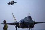 امریکی سینیٹ نے ترکی کو F-35  جنگی طیاروں کی فراہمی روک دی