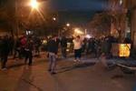 MKO, BBC back recent unrest in Iran
