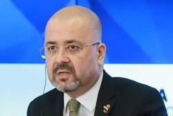 سفیر عراق در روسیه