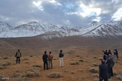 زخمهای سقوط بر روح یاسوجیها هویداست/ غم انگیزترین قاب کوه دنا