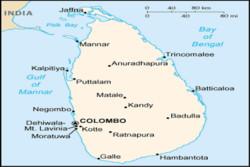 سری لنکا میں کورونا وائرس سے ہلاک ہونے والے مسلمانوں کو بھی جلانے کا حکم
