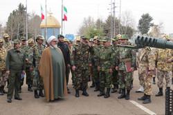 ارتش قزوین