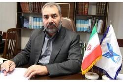 حمدالله منظری توکلی - رئیس دانشگاه آزاد کرمان
