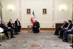 Deepening Tehran-Madrid ties to benefit both nations