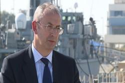 لندن در حال بررسی حضور نظامی دائمی در کویت است