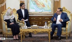 U.S. reviving terrorists in Mideast, North Africa: Shamkhani