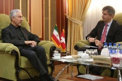 'Iran-Switzerland Science Day' proposed