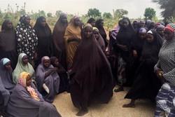 تروریستهای بوکوحرام ۱۱۱ دختر نیجریایی را ربودند