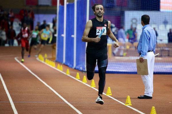 درخشش ورزشکاران چهارمحالی در رقابت های دوومیدانی کشور