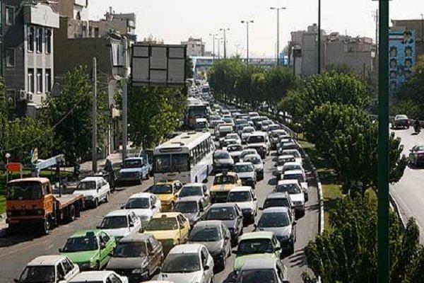 طرح جامع ترافیک شهرهای استان ایلام در حال تدوین شدن است