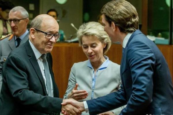 خروج شوالیهها از زیر سایه ناتو/آیا استقلال نظامی اروپا میسر است؟