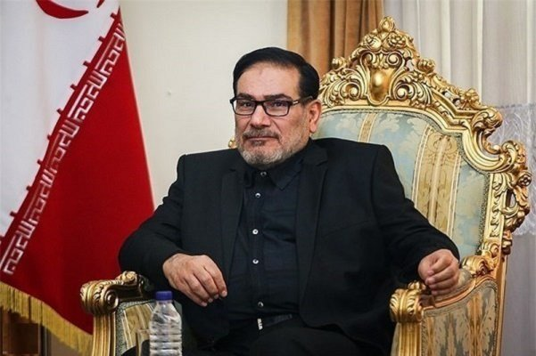 Shamkhani to attend intl. security meeting in Russia