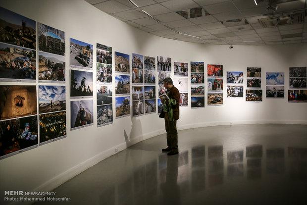 نقد و بررسی عکاسی از مناطق محروم در «تصویر سال»
