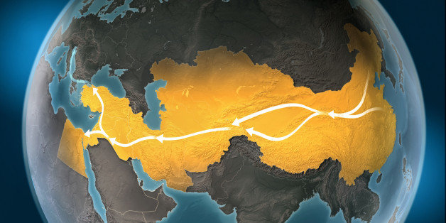 Cultural considering New Silk Road: One Belt One Road One